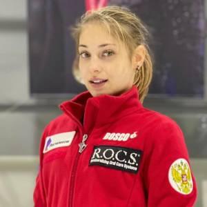 Алёна Косторная стала новым амбассадором бренда R.O.C.S.